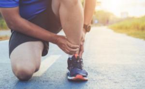 Ankle Injuries Adelaide