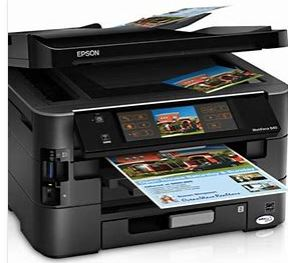 Multifunction Printers for Sale
